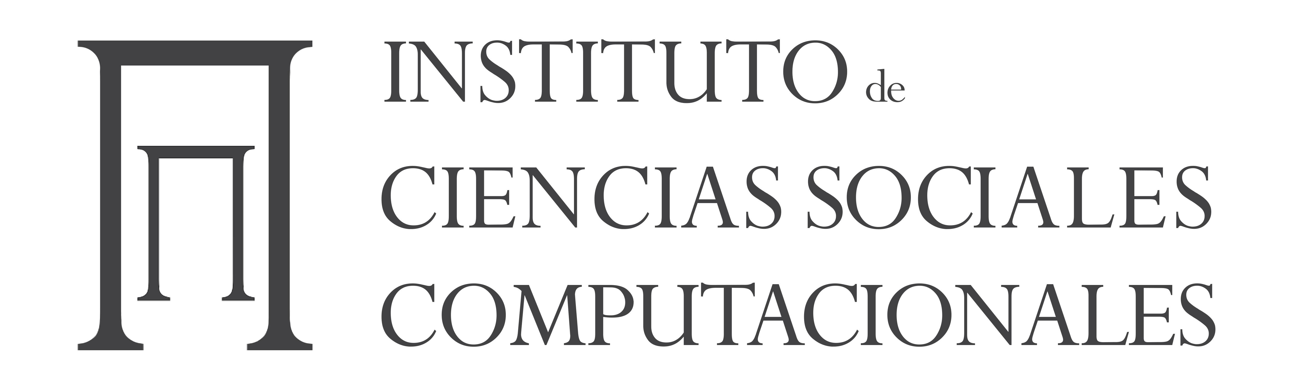 Instituto de Ciencias Sociales Computacionales